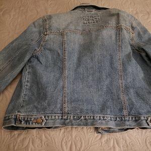 LOFT Jackets & Coats - Loft Jean jacket